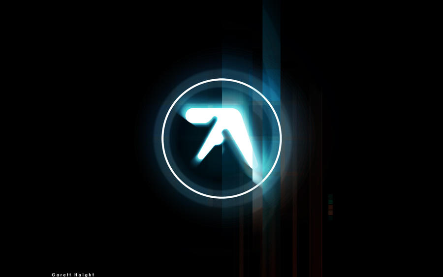 Aphex Twin Wallpaper by ~garetth on deviantART