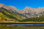Fall @ Piney Lake by JYB-Photography