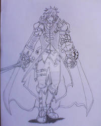 Vladmond The Vampire Lord