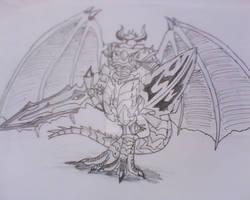 Demon Lord Karroz