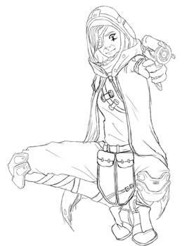 Ana sketch
