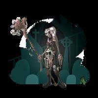 Necromancer by CausticImp