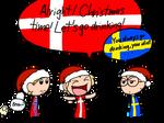 SatW - Christmas time
