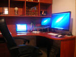 Early 2012 Workspace