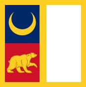 Flag of Missouri - Bravura USA by LNucleus