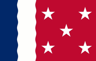 Flag of Mississippi - Bravura USA