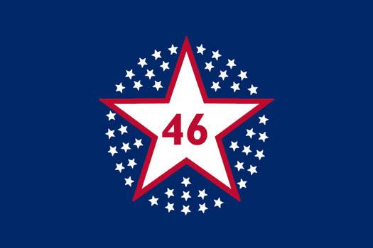 Flag of Sequoia - Bravura USA