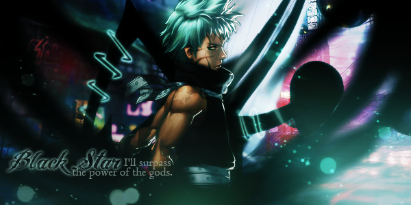 BlackStar by Lake90