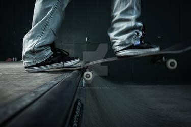 Skater / Detail
