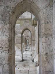 Gothic Arcs