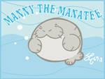 Manny the Manatee
