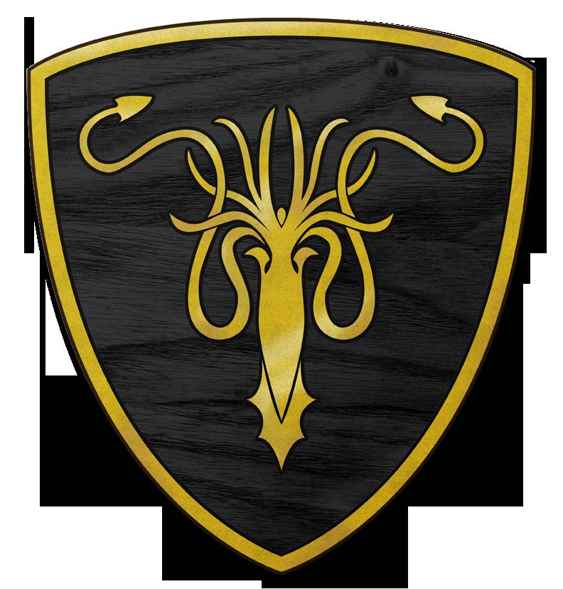Greyjoy by shane613
