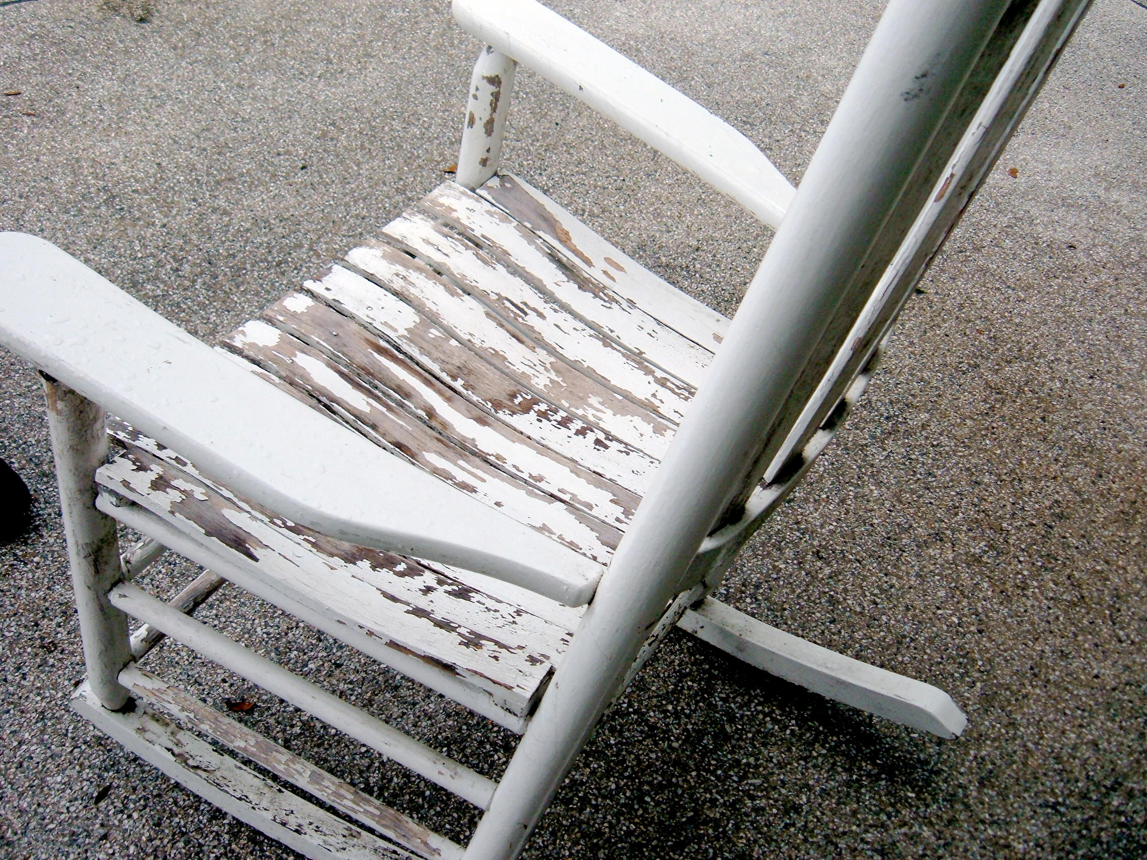 old rocking chair by shane613 on DeviantArt