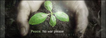 Gift Sig - Peace by Misaki-c27