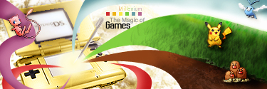 Sig - The magic of Games by Misaki-c27