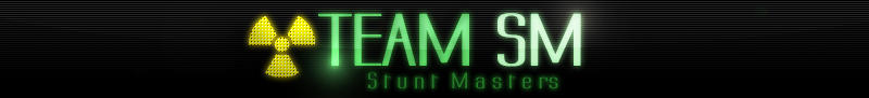 Stunt Masters Forum Logo