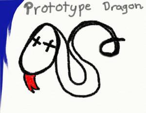 Prototype Dragon