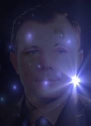 Juri Gagarin blend 4
