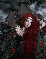 Les Fleurs du Mal by ChristabelleLAmort