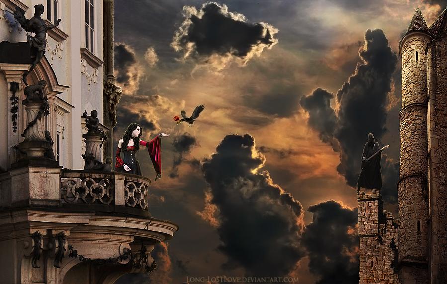 Elegy by ChristabelleLAmort