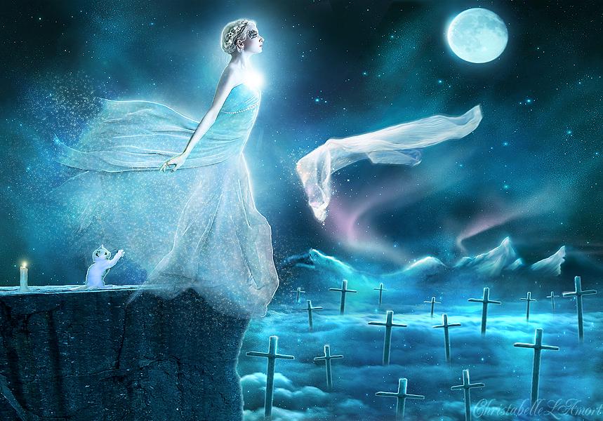 Stardust by ChristabelleLAmort