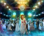 Past Midnight Cinderella