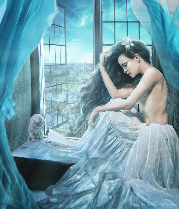 Dream by ChristabelleLAmort
