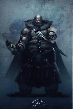 King of Shang
