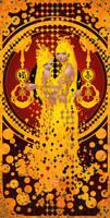 The Goddess of Door