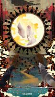 18-Tarot-Moon