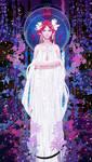 Tarot-02-The high priestess