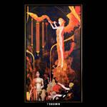 Tarot series-The Judgement.