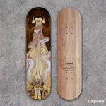 Limited Skateboard - TAROT The Devil