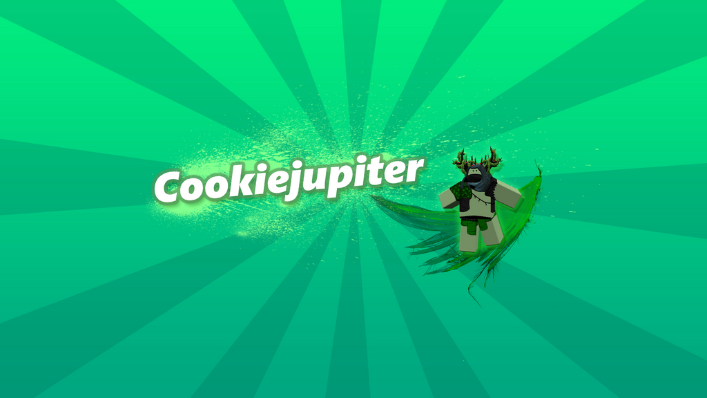 Cookiejupiter Wallpaper/Youtube Banner by DevineBuild on DeviantArt
