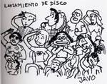 Lanzamiento de Disco