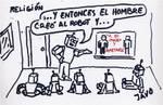 Robots Religion