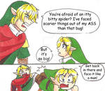 Past Hero Link is Disappoint: Part 3