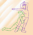 Draw your OTP