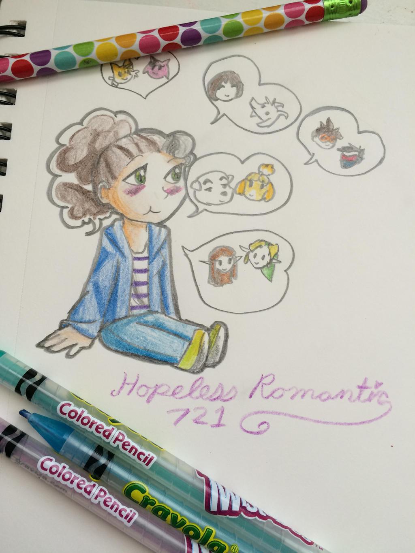 hopelessromantic721's Profile Picture