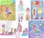 CUPS: Bonbon Doodle Dump