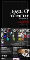Face-up : TUTORIAL - Thai Ver.
