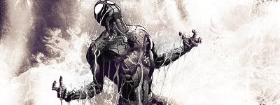 Spiderman by Madara31