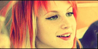 Hayley by Madara31
