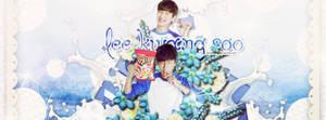 Lee Kwang Soo [Cover facebook]