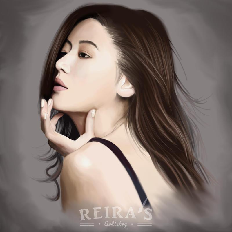 Jun Ji Hyun by ReirasArtistry