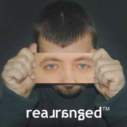 rearranged
