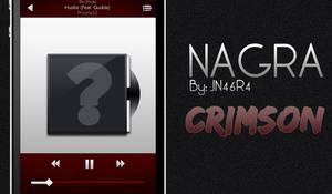 NAGRA Musicplayer- Crimson