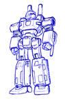 sketch: mechaTank