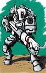 Firewarrior Shas'ui