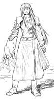 sketch: Asura